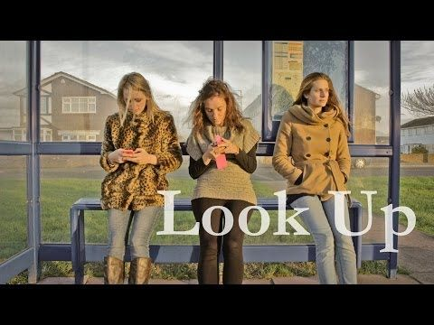 ▶ Look Up - YouTube
