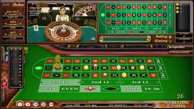 Agent Resmi Taruhan Judi Online Sbobet & Casino Aman Dan Terpercaya: Panduan Bermain Taruhan Roulette Live Casino SBOBE...
