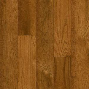 Bruce Plano Oak Saddle 3/4 in. Thick x 5 in. Wide x Varying Length Solid Hardwood Flooring (23.5 sq. ft. / case) AHS5117 at The Home Depot - Mobile