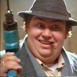 Canadian Comedians and Comic Actors People, John Candy, RIP