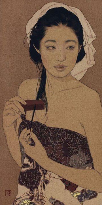 IWR - Art et Culture Archives - Belle Peintures de femmes, musique, vidéos