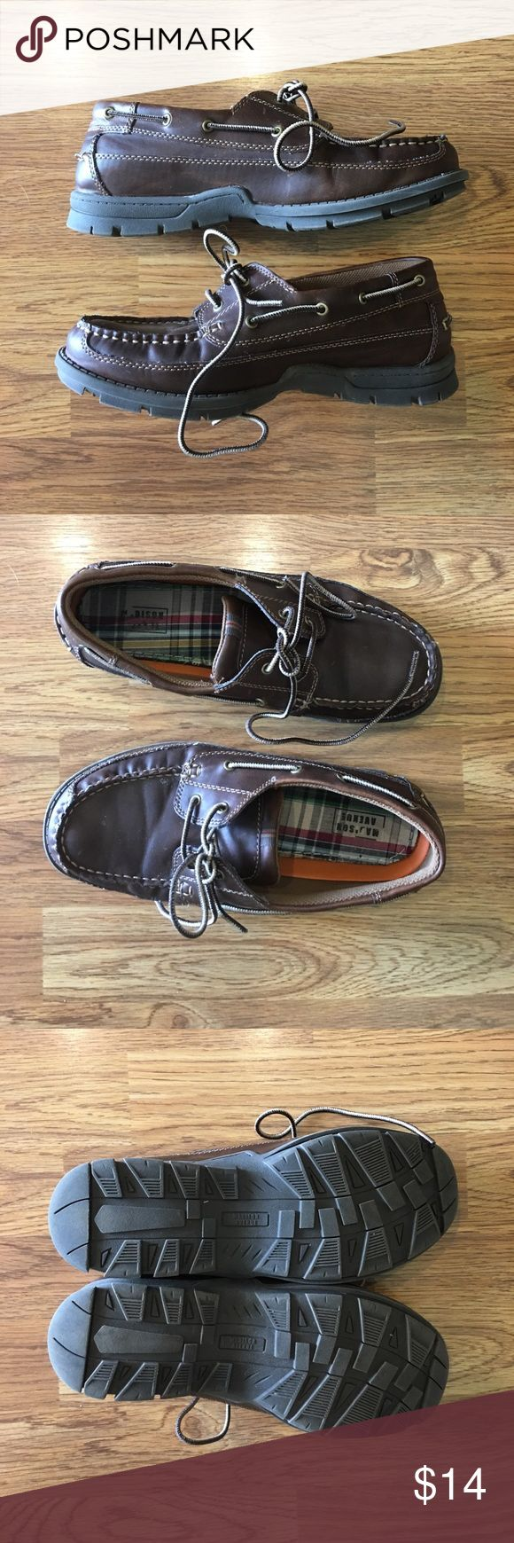 Madison Avenue loafers Like new Madison Avenue Shoes Loafers & Slip-Ons