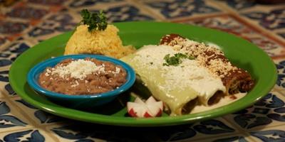 El Zarape Mexican Restaurant & Tequileria
