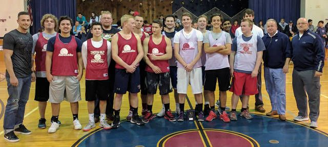 Conestoga Valley Youth Basketball - (Leola, PA)  - powered by LeagueLineup.com