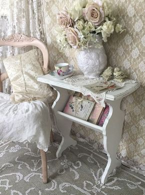 best 20 shabby chic wall decor ideas on pinterest shutter decor rustic wall decor and dining room wall decor - Shabby Chic Bedroom Decorating Ideas