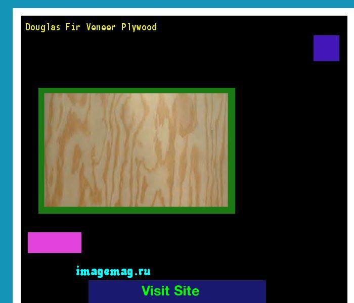 Douglas Fir Veneer Plywood 160926 - The Best Image Search