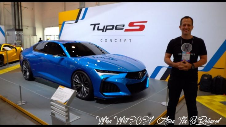 Is This The 8 Acura Tlx Type S You Want To Buy Mobil Majalah Teknologi