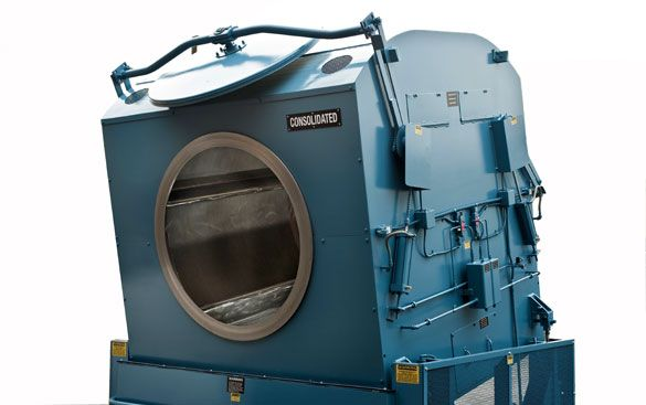 Our industrial dryer extensive capabilities and in constant process of innovation, being a key part of the process in a Rotary Dryer, Sand Dryer and Rotary Kiln that can have a significant effect on energy savings and resource optimization.