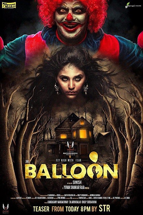Balloon (2017) Free Movie Download in HD 720p in 2020