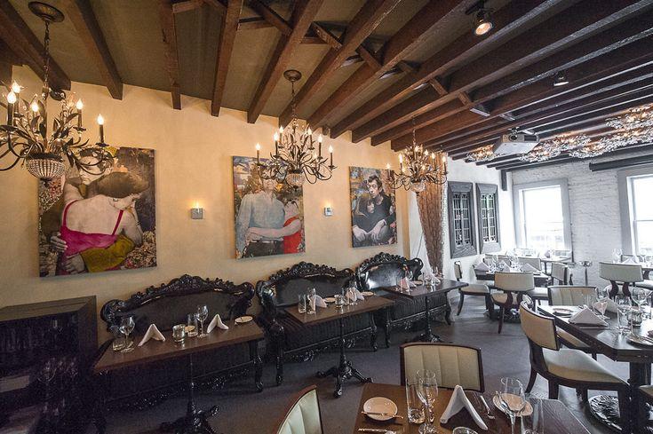 Cafe K Kosher Restaurant Nyc