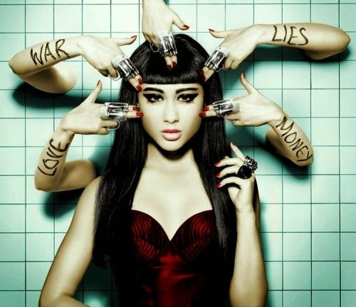 Chatter Busy: Natalia Kills Quotes