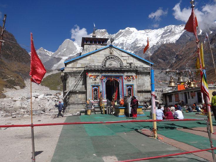 Kedarnath Yatra 2017