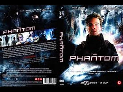 Aksiyon Filmleri Izle - Filmleri Kızılmaske - The Phantom