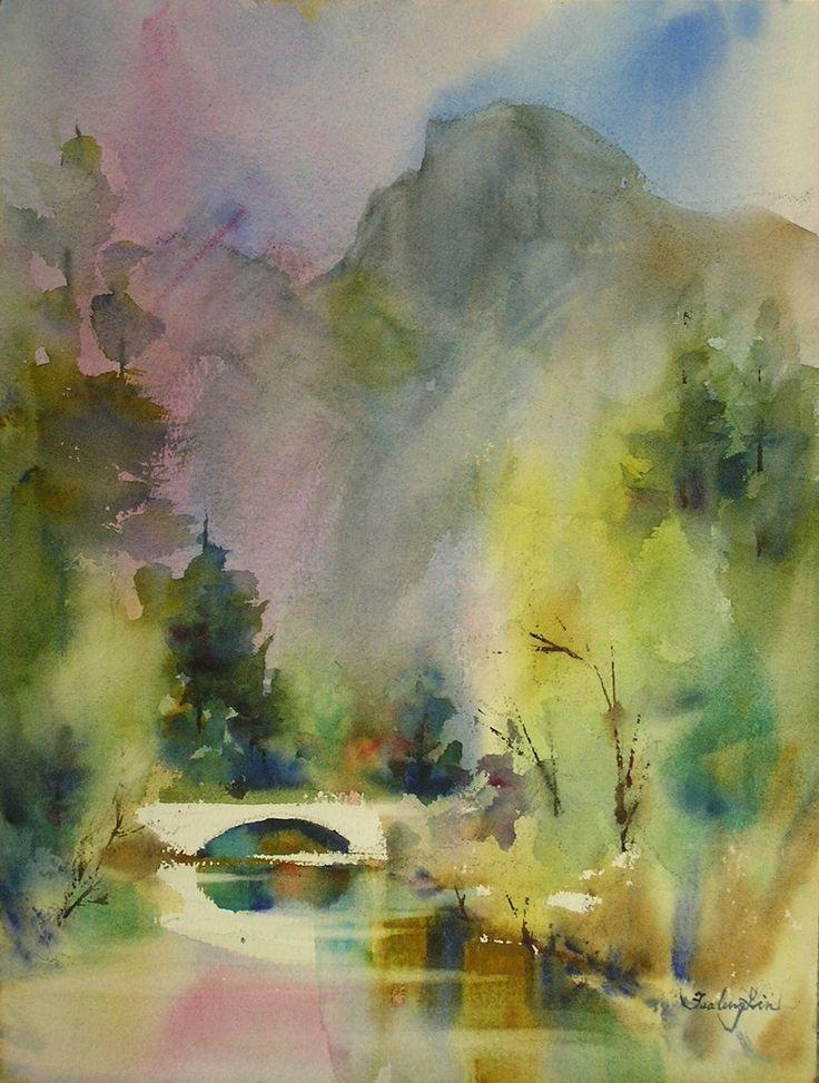 97 best Watercolor images on Pinterest
