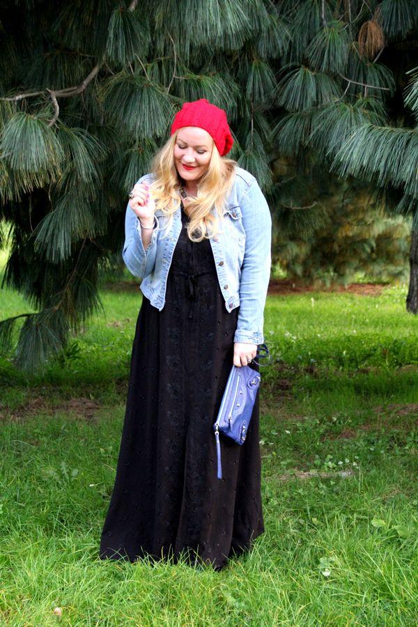 OVS-black-dress-7  #OVS #Italian #CurvyGlam #BeautyWithPlus #ootd #curvy #plussizefashion #glam #photoshooting #mystyle #plussize #psblogger #details