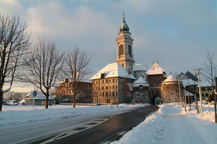 Solothurn CH