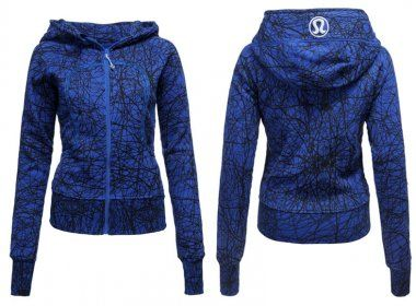 Lululemon Yoga Scuba Hoodie Blue Line : Lululemon Outlet Online, Lululemon outlet store online,100% quality guarantee,yoga cloting on sale,Lululemon Outlet sale with 70% discount!$59.69