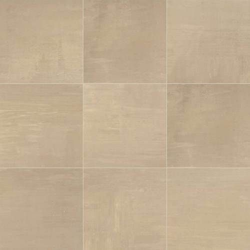 Skybridge Beige Glazed Ceramic Tile Available In 12x12