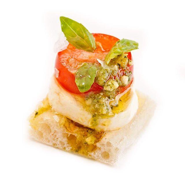 Fresh tomato,  bocconcini, fresh basil on Turkish breadeverydaygourmet,fresh,foodie,food,flawedandfabulous,freshisbest,instantcatering,gourmet,cateringmelbourne,organic,fromtheground
