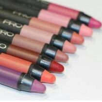 Lápis Batom Dailus Com Fps 08 Todas As Cores Disponíveis