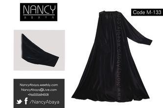 Umbrella Style Abaya code : M-133  nancyabaya@Live.com