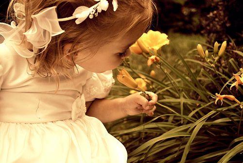 ♔ Enchanted Fairytale Dreams ♔: Pretty Little Girls, Kiss, Children Plays, Rose, Girls Generation, Kids, Princesses, Beautiful Backgrounds, Flower