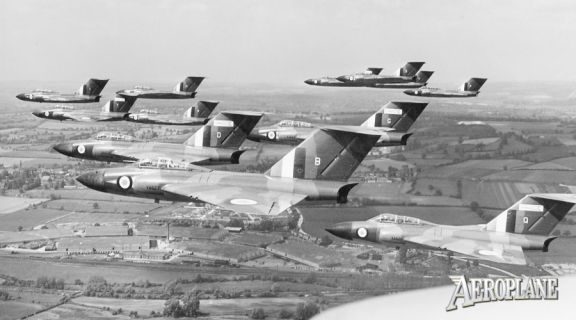 Aeroplane Monthly History in the Air