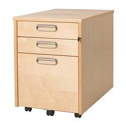 Effektiv drawer unit from ikea home office pinterest for Cardboard drawers ikea