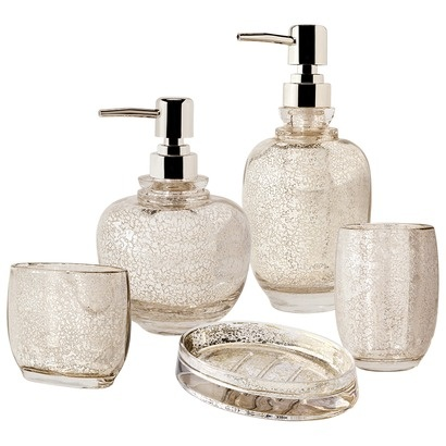 Pink Mercury Glass Bathroom Accessories by 1000 Images About Bathroom  Accessories On Pinterest. 28    Pink Mercury Glass Bathroom Accessories     Buy Uttermost
