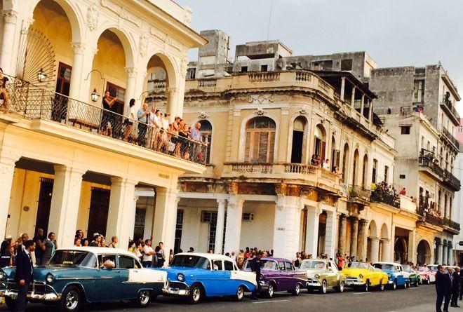 舞台は今注目のキューバお迎えからフィナーレまでキューバづくしのシャネル クルーズコレクションの全貌(Shizue Hamano)