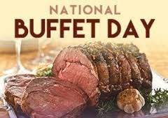 Happy #nationalbuffetday   Don't over eat at ANY BUFFET ever AGAIN!!! Get Saba Ace to help with your cravings, portion control & energy!!   Message me to try it!!   #theshowmesuite  #sabaforlife #saba60 #sabaace #sabaaceg2 #saba4u4life #energy #moodenhancer #appetitecontrol #simplysabaliving #slimdown #powerup #missouri #hopedealer #goaldigger #likeapro #sabaworks  #BecauseofSaba #GiveSaba60Days
