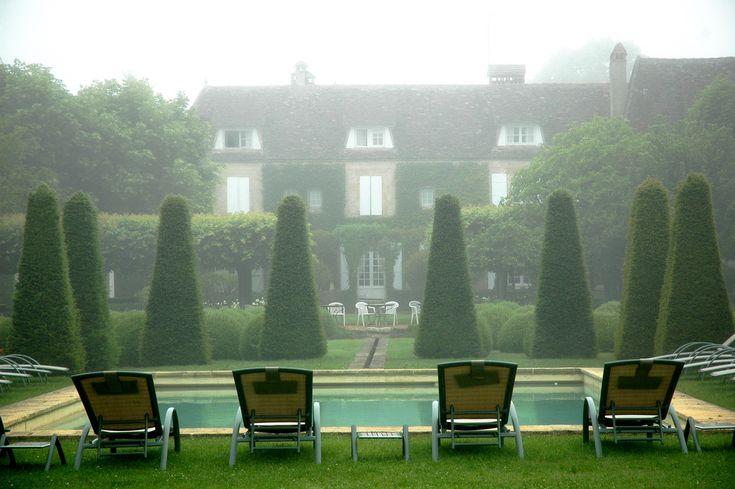 Hotel Le Vieux Logis, Dordogne