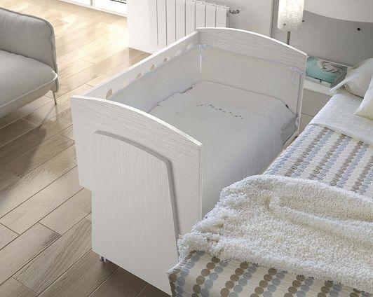 Muebles infantiles convertibles, BBCUS - Mamidecora
