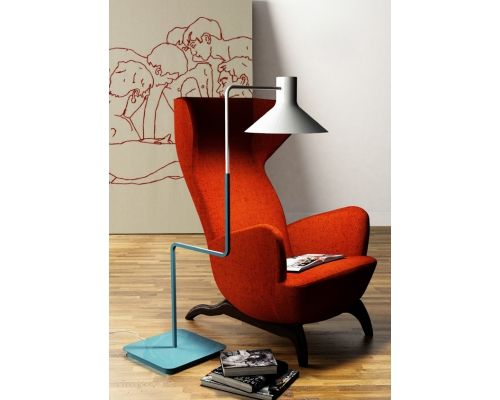 designerskie lampy http://esencjadesign.pl/zava/3127-lampa-podlogowa-sister.html