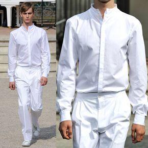 Eleganza a prova di caldo - Style - Il Magazine Moda Uomo del Corriere della Sera