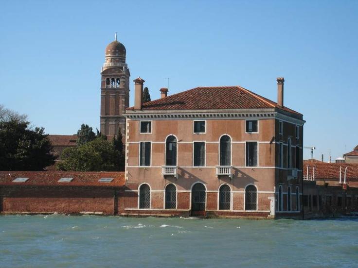Casin dei Spiriti - Cannaregio - Venice