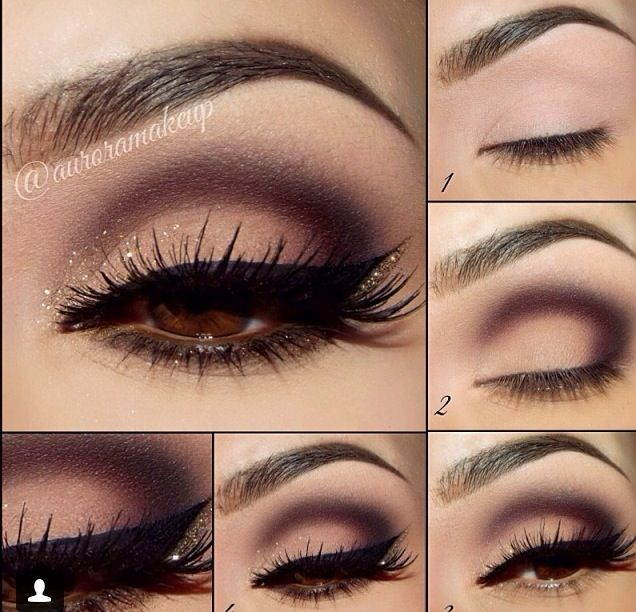 29 Best Maquiagem Images On Pinterest Beauty Makeup Makeup Ideas
