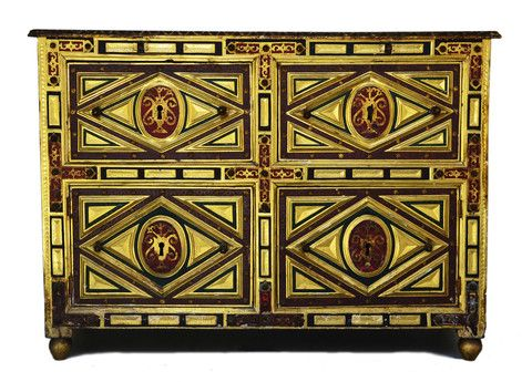 Spain, mid century at Kate Thurlow, in London, . - 7 Best Spanish Antique Furniture Hispano Moresque Renaissance
