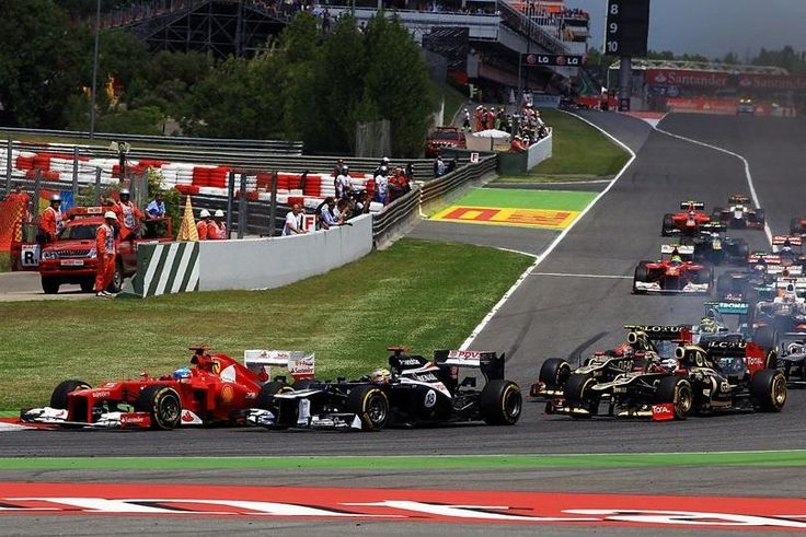 Watch f1 spain Grand prix from 8 to 10 may 2015  in spain watch it live online. They have nice optionsToday about this Event. Order Yours now and Enjoy this Event Live on your PC.No matter Where you are..No regional restrictions..No Downtime...No Blackout... Real-Time Streaming.....No-Buffering.....Money-Back GUARANTEE  http://www.formula1online.net/    all Formula 1 TV, Android, Formula 1 Live, Formula 1 Live 2015 stream direct TV, Formula 1 Live 2015 webcast, Formula 1 Live stream,