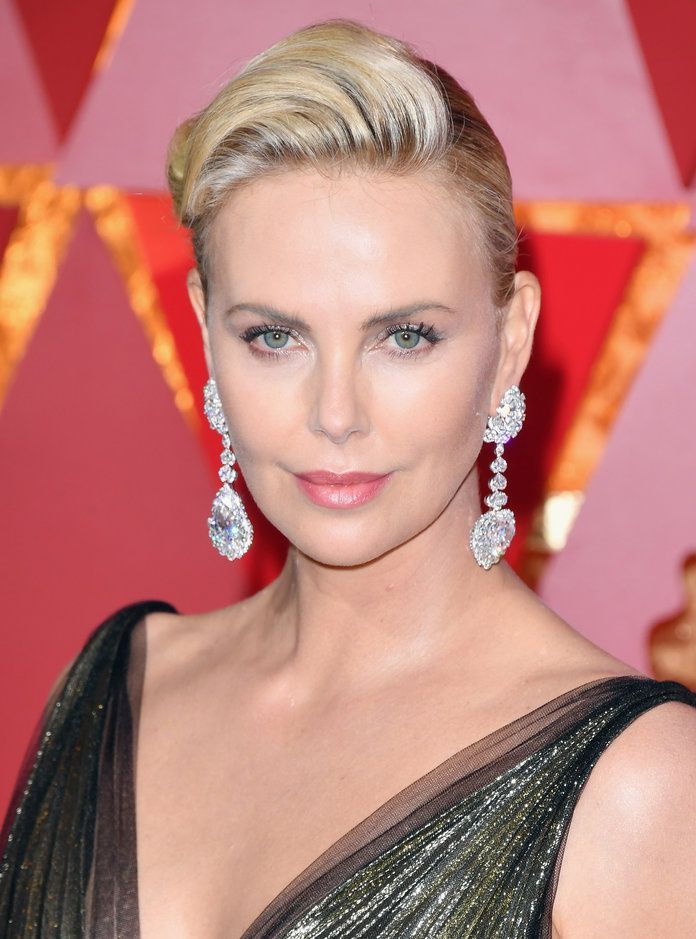 The Best, Brightest, and Most Jaw-Dropping Jewelry at the 2017 Oscars