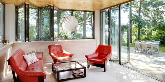 solarlux baie vitr e coulissante portes accord on sl 80 sl 81 fen tres cuisine. Black Bedroom Furniture Sets. Home Design Ideas