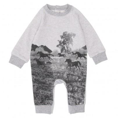 on en veux un!Baby Growing, Stella Kids, Stella Mccartney, Sweatshirts Bodysuit, Mccartney Baby, Baby Clothing, Baby Sweatshirts, Wild Hors, Baby Bodysuit