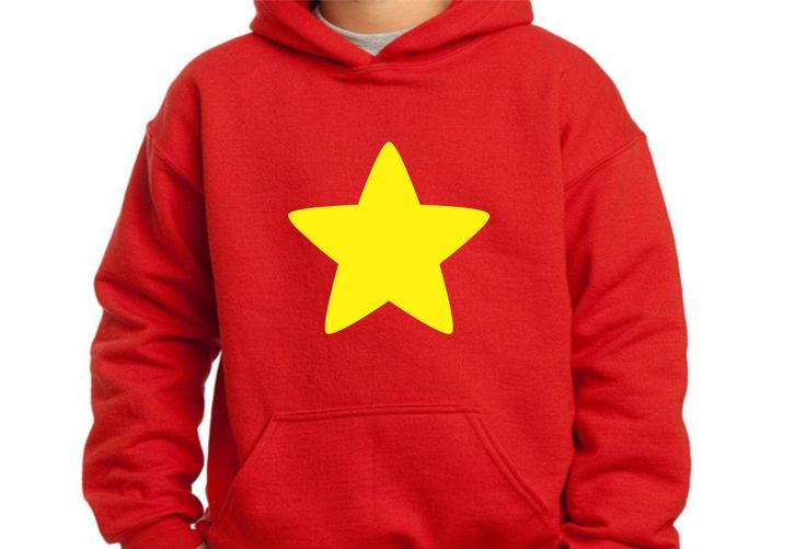 Steven Universe Cosplay Fan Art HOODIE Hoody Star Super hero FREE Shipping by HarrisTradingCompany on Etsy https://www.etsy.com/listing/268769253/steven-universe-cosplay-fan-art-hoodie