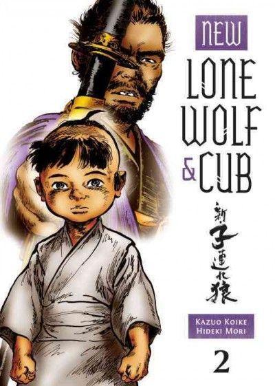 New Lone Wolf & Cub 2 (New Lone Wolf & Cub)