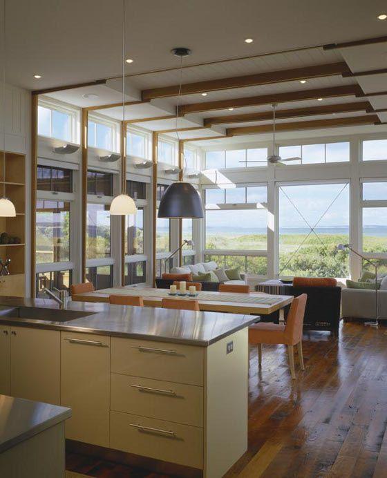 Hutker Architects Family Home  (via desiretoinspire)