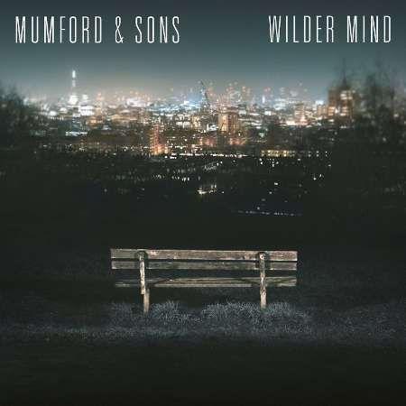 CD-Review: Mumford & Sons - Wilder Mind (Island Records / Universal Music)