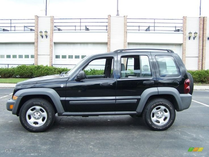 2005 Jeep Liberty Reliability New Cars Used Car Reviews