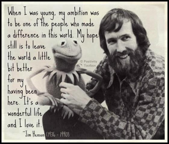 jim henson pictures muppets from space