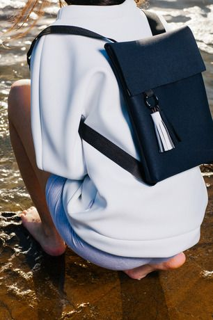 Witu bags from Melbourne - made from neoprene