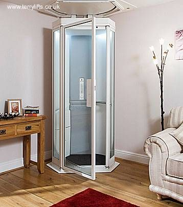17 best images about home elevator on pinterest - Ascensores hidraulicos precio ...